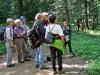 Anweisungen vor der Suche in Badenweiler
