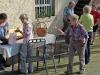 Rosmarie, Paula und Trudy lieben Kirsch vom Lierbachtal