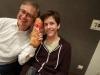 Armin und Patrice Meyer freuen sich an der Berewegge