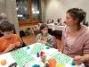 Simone mit Yannis und Ajana