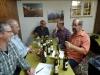 Weindegustation mit Stubliwirt Reto
