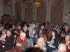 Viel Publikum